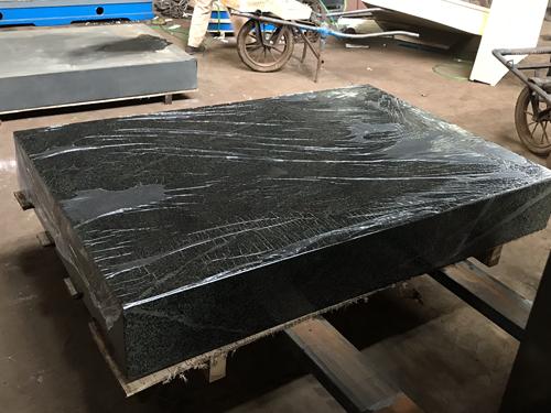 浅谈大理石平板技术的特点跟技术分析