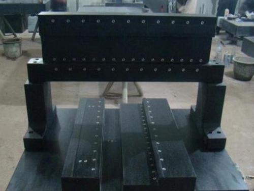 大理石平板工艺分析与控制参数校准技术